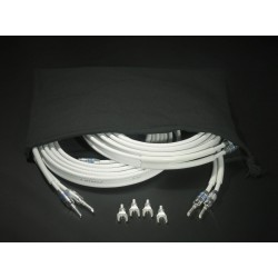 Câble Atohm ZEF MAX Set (2...