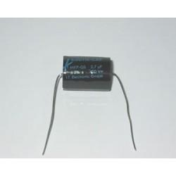 Condensateur Audyn 2.7 uF...