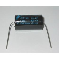Condensateur Audyn 5.6 uF...