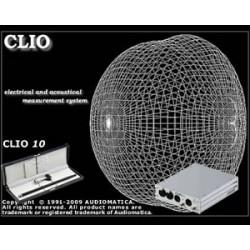 Système de mesure CLIO FW...