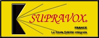 SUPRAVOX